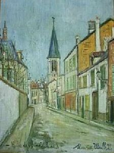 55d37adfe116bee12d91e12cff68262c--maurice-utrillo-paintings-for-sale